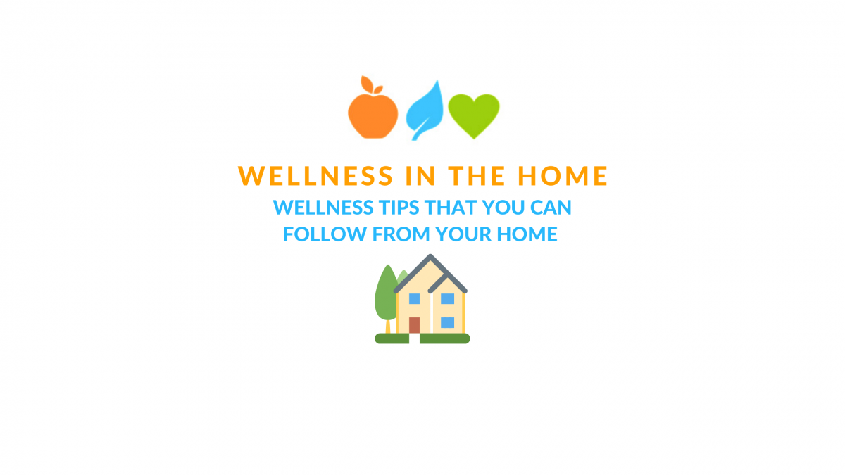 Wellness in the Home