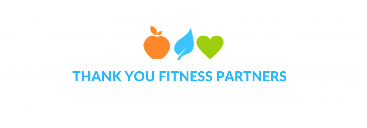 Thank You Fitness Partners