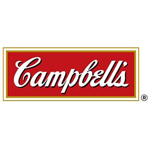 Campbell Logo on White