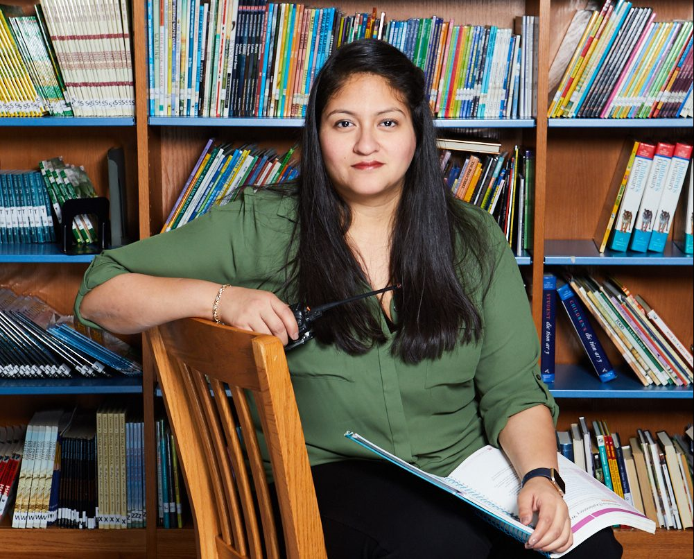 WITS Warrior: Dr. Natalia Russo
