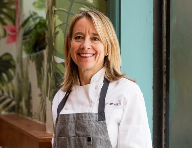 Renowned Chef Emily Luchetti Joins WITS West