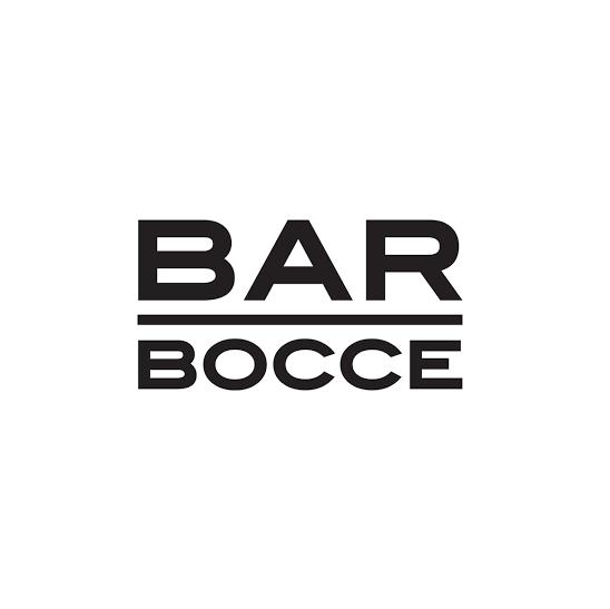 Bar Bocce and Chef Robert Price