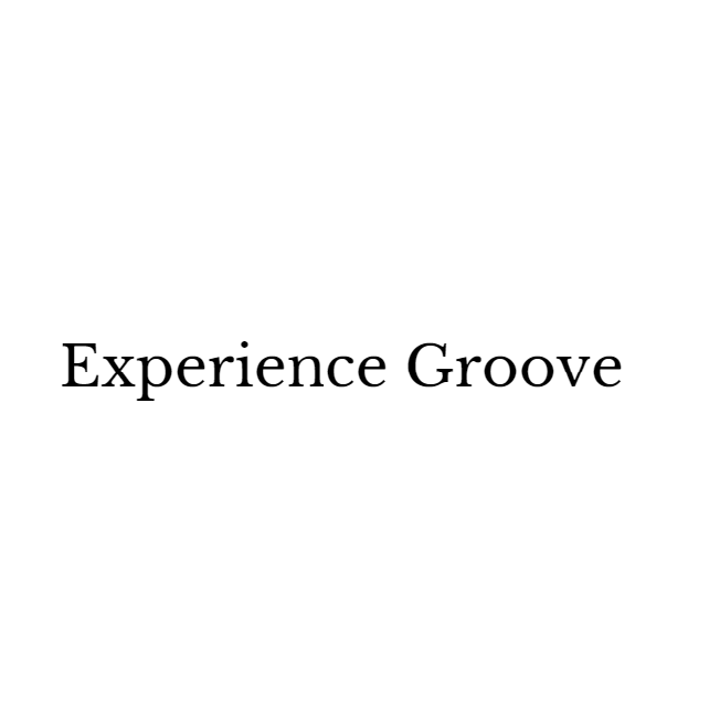Experience Groove