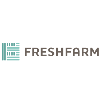 FARM FRESH FoodPrints