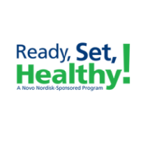 Ready Set Healthy